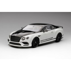 TOPSPEED TS0166 BENTLEY Continental Supersports 2017 Onyx over Ice (999 ex)
