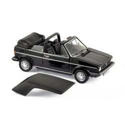 VW GOLF CABRIOLET 1981