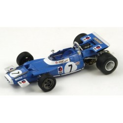 MATRA MS80 N°7 GP F1 France 1969