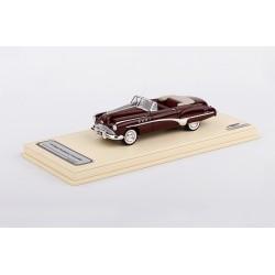 Buick 1949 Roadmaster Convertible Royal