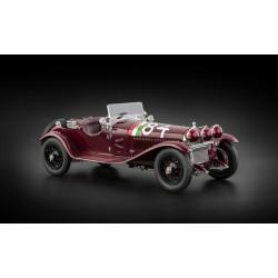 CMC M-141 ALFA ROMEO 6C N°85 MILLE MIGLIA 1930