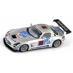 SPARK SB050 MERCEDES SLS AMG GT3 N°22 24H Spa 2013 G