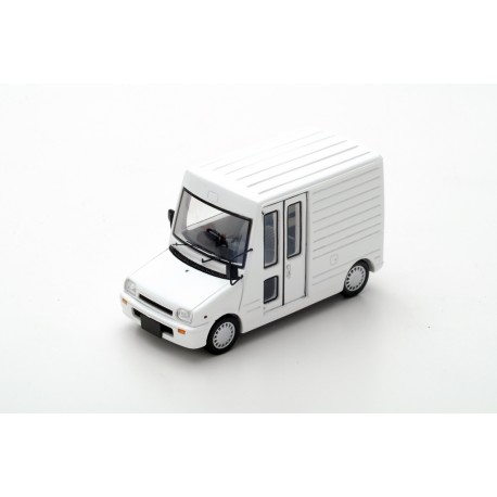 SPARK SJ042 DAIHATSU Mira Walk Through Van 1990 (300 ex)