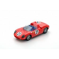 LOOKSMART LSLM063 FERRARI 250 N°21 24H Le Mans 1963- L.Bandini- L.Scarfiotti