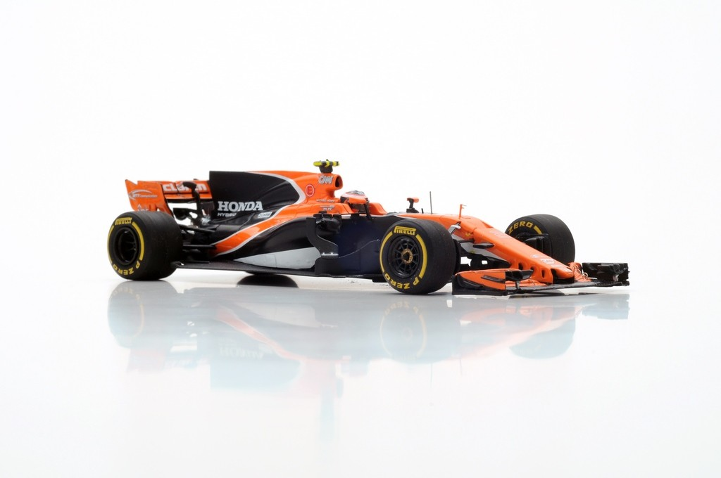 spark s5041 mclaren honda n 2 gp australie 2017 honda mcl32 stoffel vandoorne boutique auto. Black Bedroom Furniture Sets. Home Design Ideas