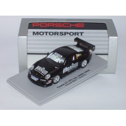 SPARK PORSCHE 911 GT3 CUP MOBIL 1 SUPERCUP N°90 LIMITED EDITION 1.43