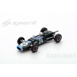 SPARK S5410 MATRA MS5 N°24 Grand Prix de Reims F2 1966- John Surtees