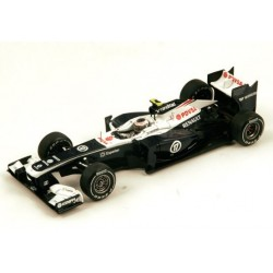 SPARK S3059 WILLIAMS FW35 F1 2013 N°16