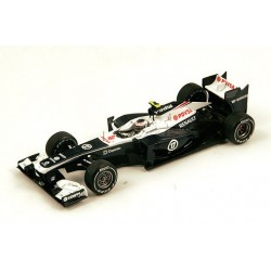SPARK S3060 WILLIAMS FW35 F1 2013 N°17