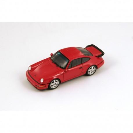 SPARK S3458 PORSCHE 964 RS AMERICA COUPE 1993