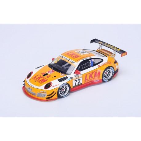SPARK 18SA001 Porsche GT3 R n.72 8th Macau GP GT Cup