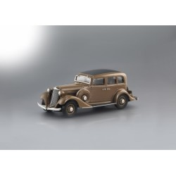 BROOKLIN MODELS BML09 GRAHAM M64 Bluestreak 4 door sedan 1933 1.43