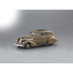 BROOKLIN MODELS BML012 NASH AMBASSADOR 1935 8 SEDAN 1.43