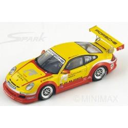 SPARK SA001 PORSCHE GT3 Cup N°99 Champion Carrera Cu
