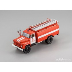 DIP MODELS 105334 AC-30(53-12)-106G Fire engine