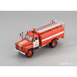 DIP MODELS 105335 AC-30(53-12)-106G Fire engine