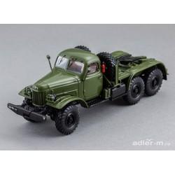 DIP MODELS 115703 ZIL-157KV '1961