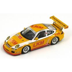 SPARK SA013 PORSCHE 997 GT3 Cup N°88 Vainqueur Carr