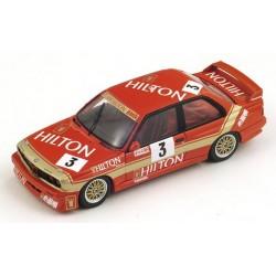 SPARK SA032 E.30 M3 N°3 1er GP Macau 1987 Roberto Ra