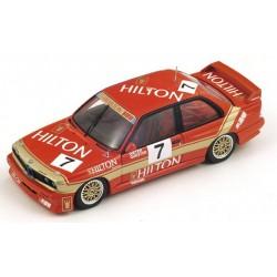 SPARK SA033 E.30 M3 N°7 2ème Macau GP 1987 Dieter Qu