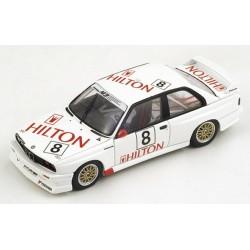 SPARK SA034 E.30 M3 N°8 3ème GP Macau 1987 Fabien Gi