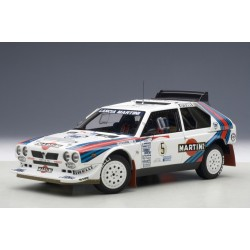 AUTOART A88621 LANCIA DELTA S4 BIASION 1986