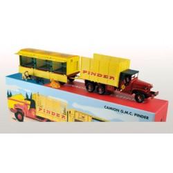 CIJ C80601 GMC CCKW PINDER