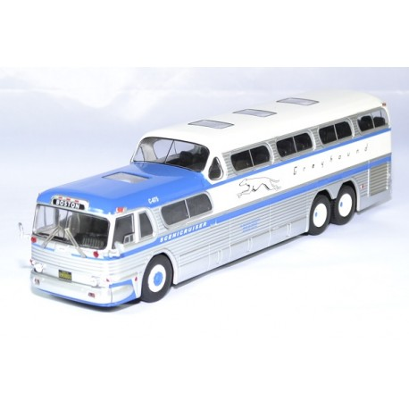 IXOBUS001 GREYHOUND SCENICRUISER 1956