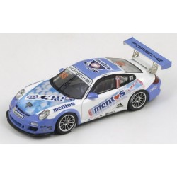 PORSCHE 997 GT3 Cup N°88 Carrera Cup Asi