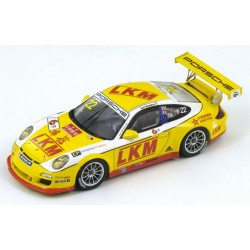 SPARK SA041 PORSCHE 997 GT3 Cup N°22 Carrera Cup Asi