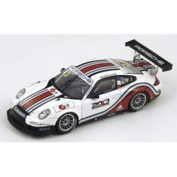 SPARK SA042 PORSCHE 997 GT3 Cup N°3 Carrera Cup Maca