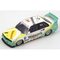 SPARK SA051 M3 1er Guia Race Macau GP 1991 E. Pirro