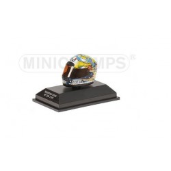 MINICHAMPS 397990046 CASQUE GP250 1999 ROSSI 1.8
