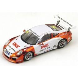 SPARK SA061 PORSCHE 911 GT3 Cupn°99 PCCA 2014