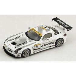 SPARK SA068 MERCEDES-BENZ SLS AMG GT3 N°5