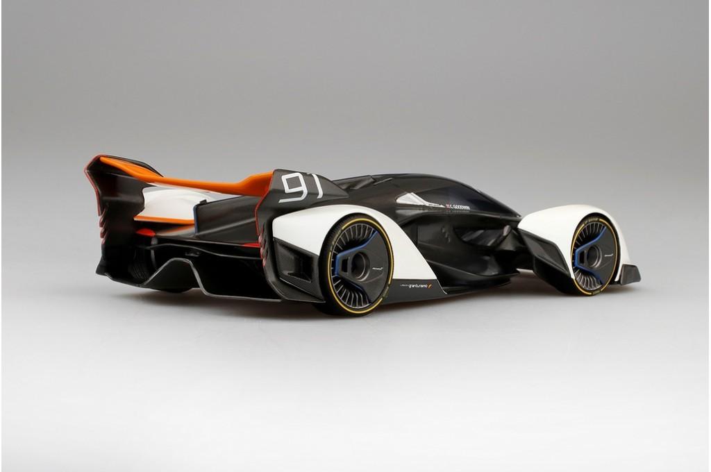 TOP SPEED TS0116 McLAREN Ultimate Vision Gran Turismo