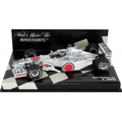 MINICHAMPS 430000023 BAR HONDA 02 ZONTA 1.43