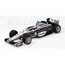 MINICHAMPS 530994302 Mc LAREN MP4/14 COULTHARD 1.43