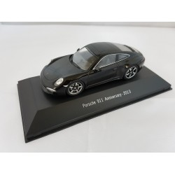 PORSCHE COLLECTION 7114007 PORSCHE 911 ANNIVERSARY 991 2013 1.43