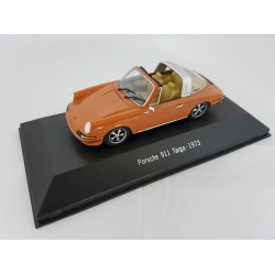 PORSCHE COLLECTION 7114012 PORSCHE 911 TARGA 1973 1.43