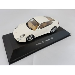 PORSCHE COLLECTION 7114014 PORSCHE 911 CARRERA 997 2004 1.43