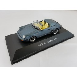 PORSCHE COLLECTION 7114015 PORSCHE 911 SPEEDSTER TYPE G 1989 1.43