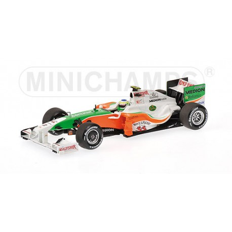 MINICHAMPS 400090021 FORCE INDIA F1 2009 No21 FISICHELLA 1.43
