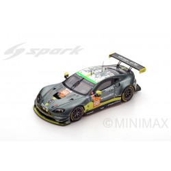 SPARK S5846 ASTON MARTIN Vantage GTE N°98- Aston Martin Racing- Champion Trophee Endurance LMGTE Am 2017-