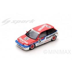 SPARK SA131 HONDA Civic EF3 Grp3 N°26 Macau Guia Race 1990- Toshihiro Yoshida (300 ex)