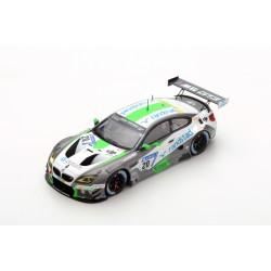SPARK SG364 BMW M6 GT3 N°20- Schubert Mortorsport- 24H Nurburgring 2017-