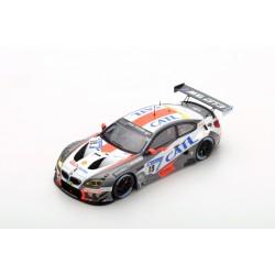 SPARK SG365 BMW M6 GT3 N°19- Schubert Motorsport- 24H Nurburgring 2017- J. Klingmann - J. Edwards - T. Onslow-Cole (300 ex)