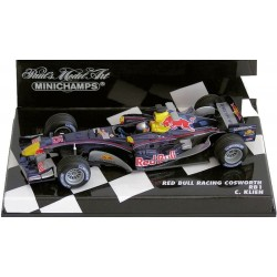 RED BULL RB1-COSWORTH