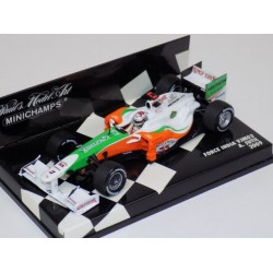FORCE INDIA F1 2009 No20 SUTIL