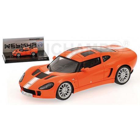 MINICHAMPS 437010020 MELKUS RS 2000 2010 1.43